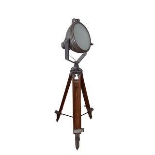Pottery Barn Surveyor Spotlight Lamp