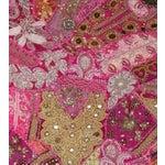 Image of Pink and Fuchsia Multi-Purpose Vintage Panel