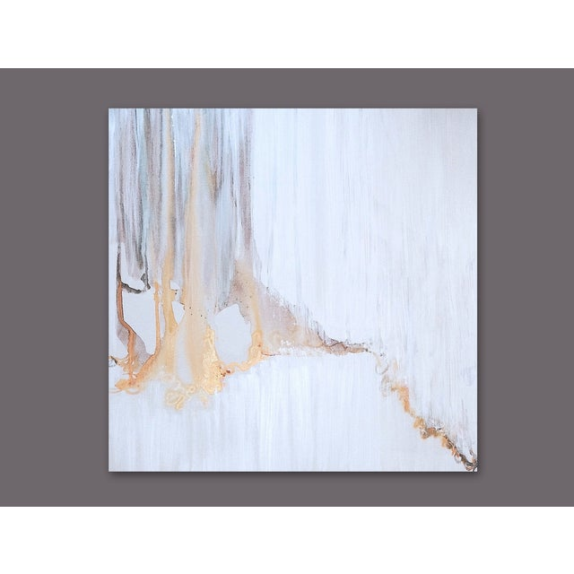 Image of 'Unveiled' Original Painting by Linnea Heide