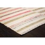 "Image of Apadana - Cotton Turkish Kilim Rug - 6'11"" x 7'11"""