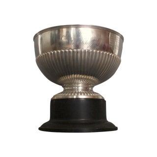 Silver Trophy Bowl, London 1894