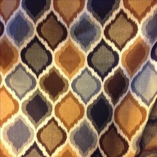 Empire Ikat Fabric by Sunbrella - 5 Yards