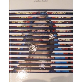 The Fashion World of Jean Paul Gauthier Book