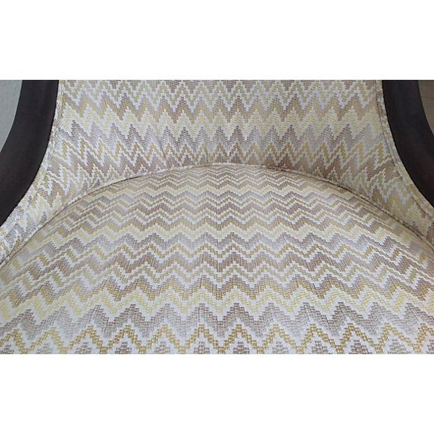 Harvey Probber Lounge Chair - Image 7 of 7