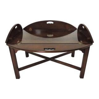 Drexel Heritage Butler's Table