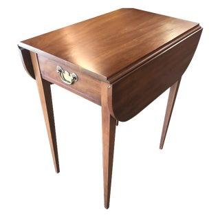 Henkel Harris Drop Side Table