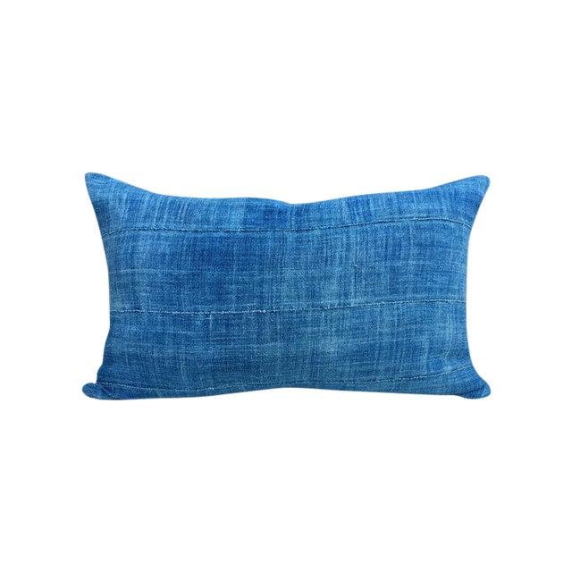 Image of Vintage Textile Pillow
