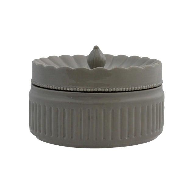 Image of Breckin Ceramic Cannister