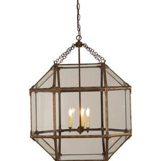 Gold Morris Pendant, Visual Comfort