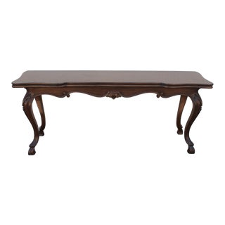 Karges Convertible Console Table