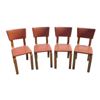 Thonet Bentwood Chairs - 4
