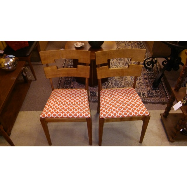 Temple Stewart Dining Set - Image 7 of 11