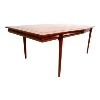 Monteverdi & Young Dining Table