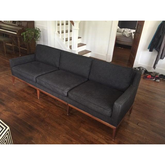 Mid-Century Modern Paul McCobb Sofa - Image 3 of 5
