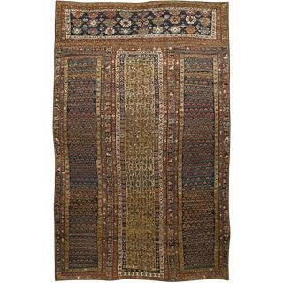 "Kurdish Triclinium Carpet - 14'7"" x 8'10"""