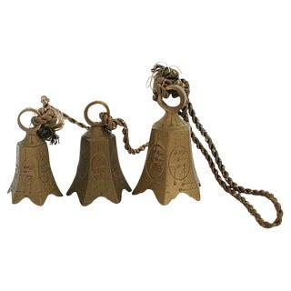 1950s Bells of Sarna