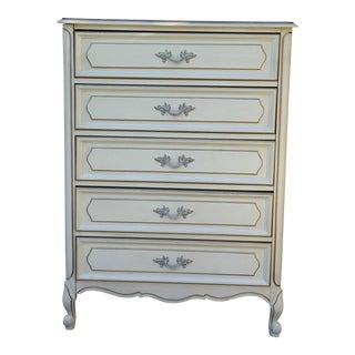 Henry Link 5 Drawer Dresser