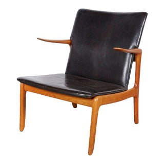 Ole Wanscher Beak Chair