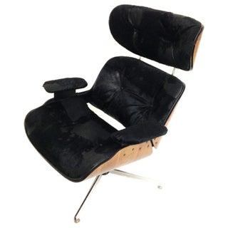 1970'S Eames Era Plycraft Lounge Chair