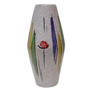 German Midcentury Pottery Vase