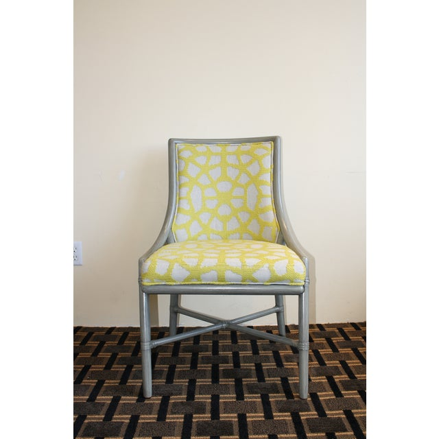 McGuire Laura Kirar Passage Dining Side Chair - Image 2 of 7
