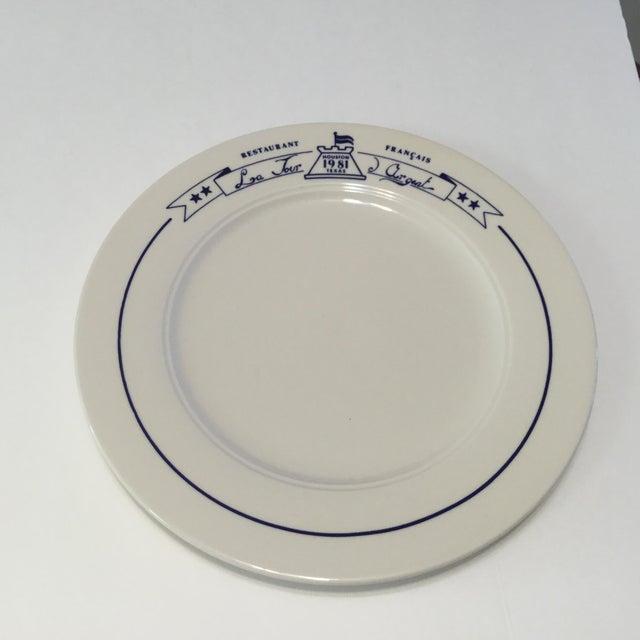 La Tour Argent Platter - Image 3 of 11