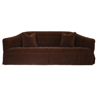 Oscar De La Renta for Century Furniture Sofa