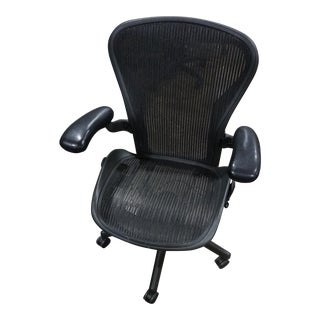 Herman Miller Aeron B Task Chair