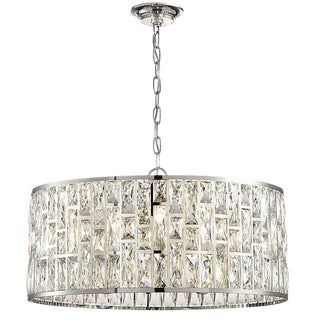 Lusso 8-Light Chandelier