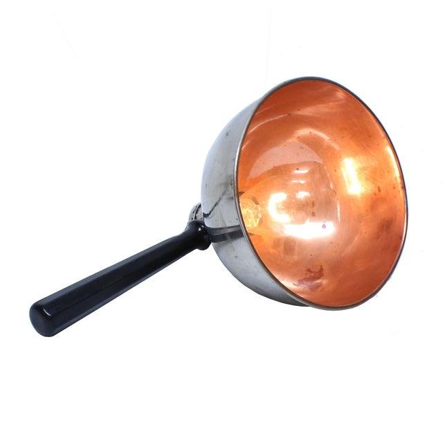 Image of Copper & Nickel Spotlight