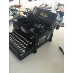 Image of Vintage Royal Typewriter