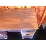 Image of Boho Chic Rainbow Desk