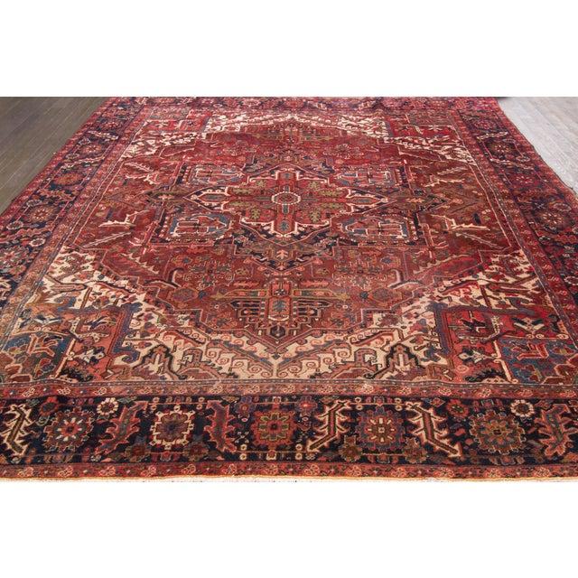 Apadana-Persian Rug - 8′10″ × 10′9″ - Image 2 of 4