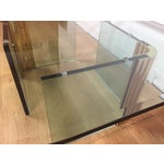 Image of Leon Rosen Pace Coffee Table