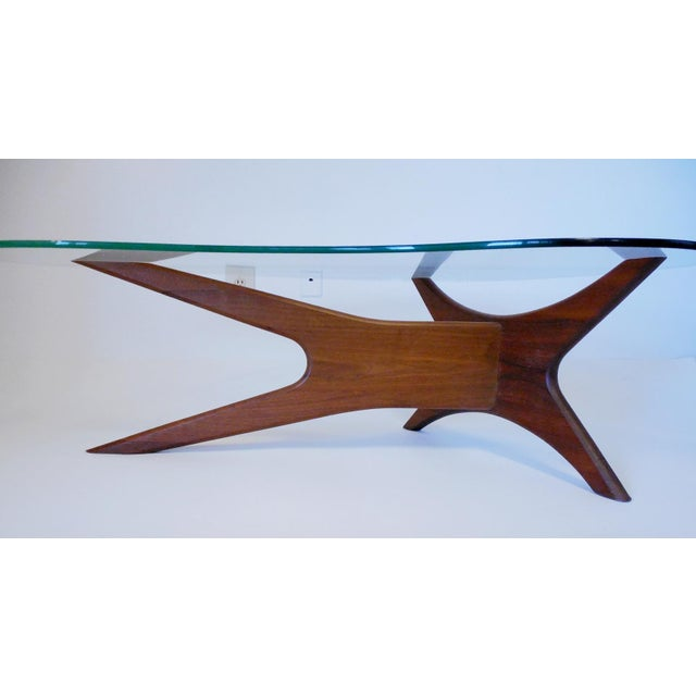 Image of Adrian Pearsall Kidney Coffee Table