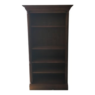 Romweber Handmade Wooden Bookcase
