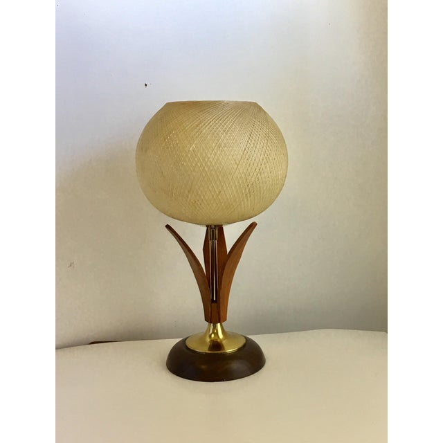 Mid-Century Spaghetti Table Lamp - Image 2 of 10
