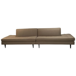 Room & Board Mid-Century Style Sectional Sofa