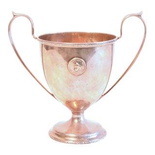 Great Dane Silver Trophy