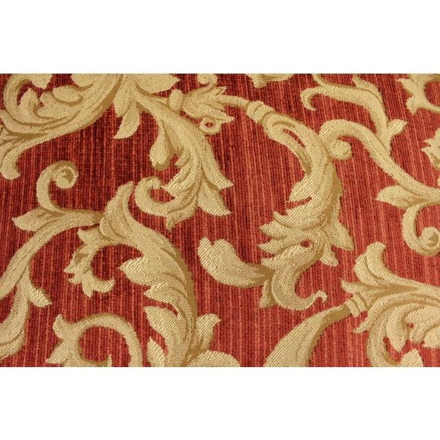 Waldorf Astoria Hotel New York Sofa - Image 4 of 5