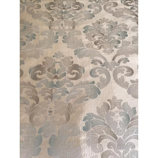 Kravet Couture Damask Fabric - 3 Yards