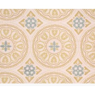 Sunbrella Zara Medallion Fabric - 5 Yards