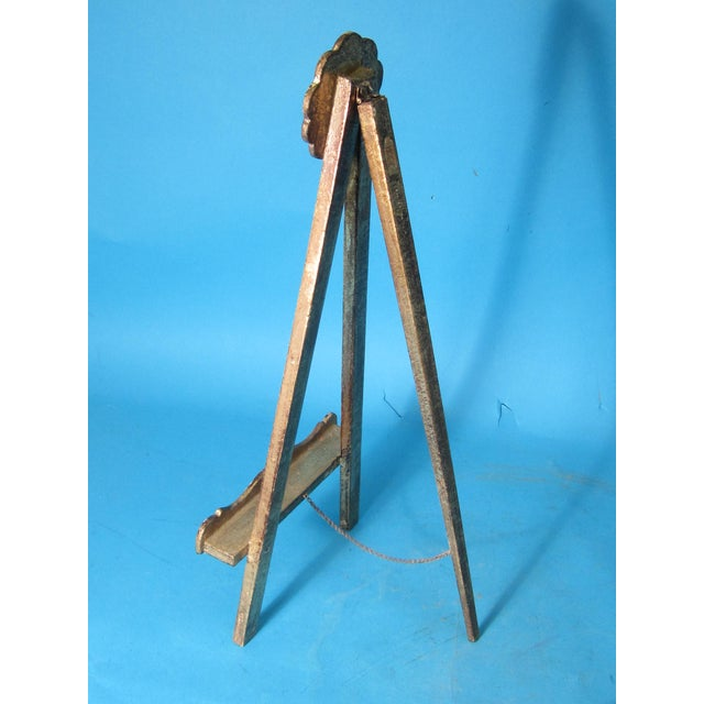 Florentine Table Easel - Image 4 of 5