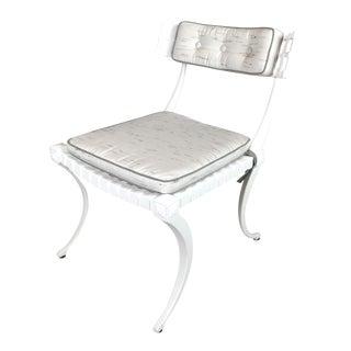 9 Thinline Klismos Chairs