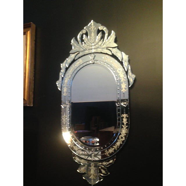 Venetian Mirror - Image 2 of 5