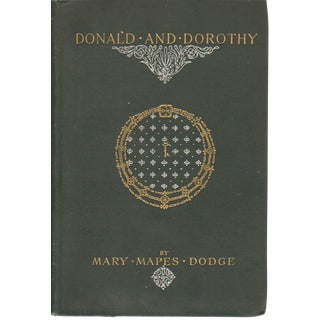 """Donald and Dorothy"" by Mary Mapes Dodge"