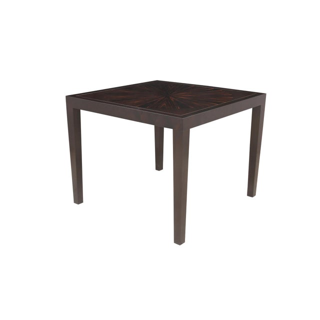 Vogue End Tables, Pair - Image 2 of 5