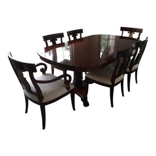 Kindel Winterthur Dining Room Table & Chairs