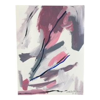 """No. 6"" Original Painting by Jessalin Beutler"