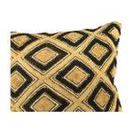 Image of African Tribal Kuba Pillow